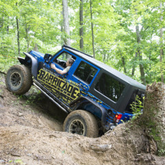 Foto 8 de 19 de la galería jeep-wrangler-project-trail-force en Motorpasión