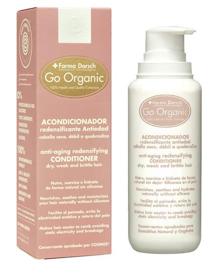 Acondicionador Farma Dorsch Go Organic Color 1