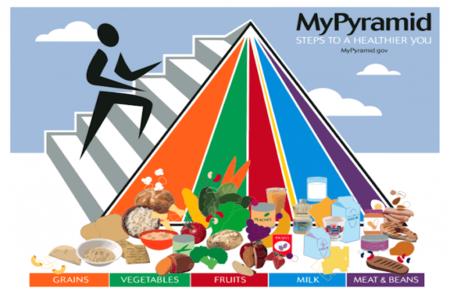 pirámide nutriconal