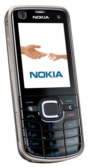 Nokia 6220 Classic a fondo