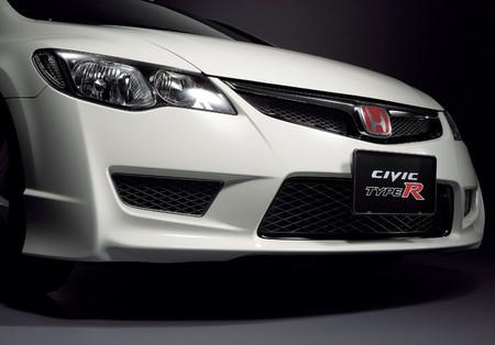 Honda confirma el Civic Type R y un SUV basado en el Jazz