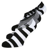 Zalando rebaja un 25% el pack de 3 calcetines Converse Bars and stars y ahora sólo cuestan 8,95 euros con envío gratis