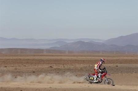 Barreda Etapa5 Dakar2015