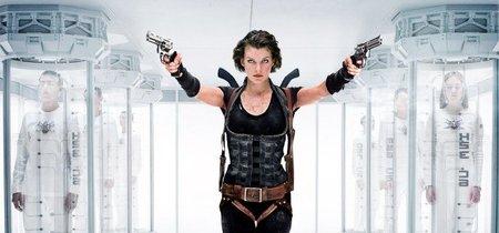 'Resident Evil': quinta película en camino