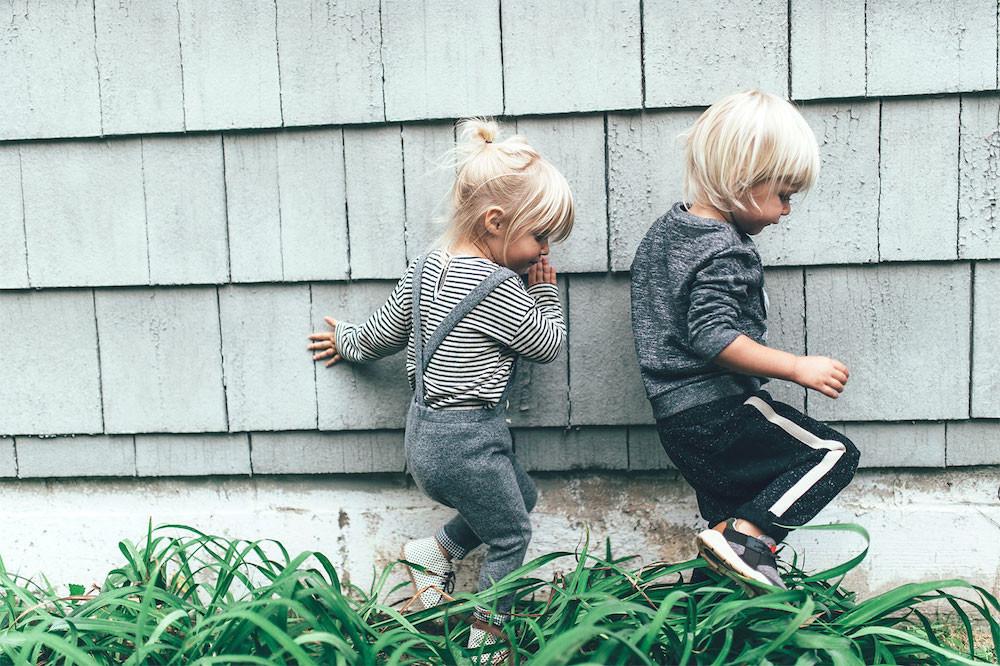 Foto de Baby winter collection Zara Kids (9/24)
