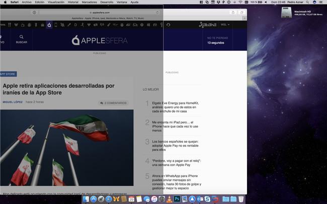 Magnet App De La Semana Applesfera