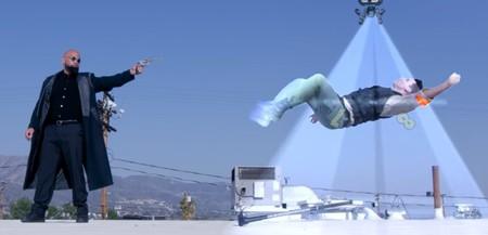 Matrix se junta con Fortnite en un corto de acción real no apto para novatos
