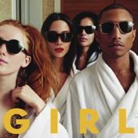 G I R L : tras ocho años sin grabar disco, Pharrell dedica su nuevo trabajo a las chicas