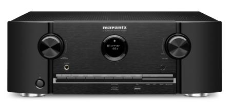 Marantz renueva su gama media con dos nuevos receptores AV a la última en especificaciones