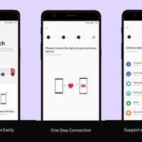 OnePlus Switch: la aplicación oficial para no perder todos los datos de tu móvil antiguo