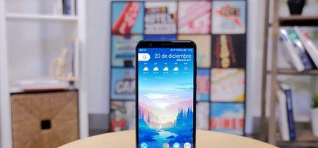 Huawei Honor 7x de 64GB en España a precio de China: 232,99 euros y envío gratis