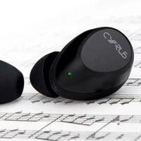 Cyrus presenta los SoundBuds 2, sus nuevos auriculares verdaderamente inalámbricos con Bluetooth 5.0