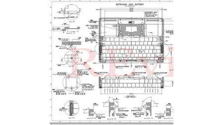 Macbook Schematics