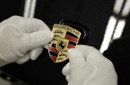 Si trabajases en Porsche recibirías un bonus de 8.600 euros
