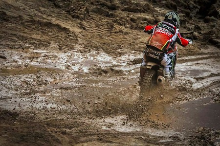 Dakar 2018 1