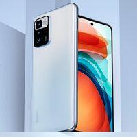 Xiaomi Redmi Note 10 Pro 5G, el móvil más potente de la familia aprovecha el 5G para subir aún más la potencia