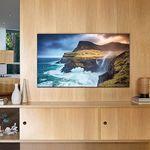 El CES 2020 podría ser el marco en el que Samsung presente su primer televisor sin biseles del mercado