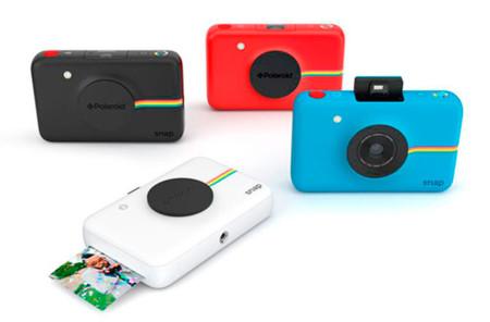 Polaroidsnap Colores