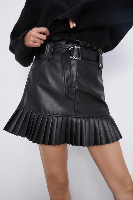 Faldas Otono Zara 11