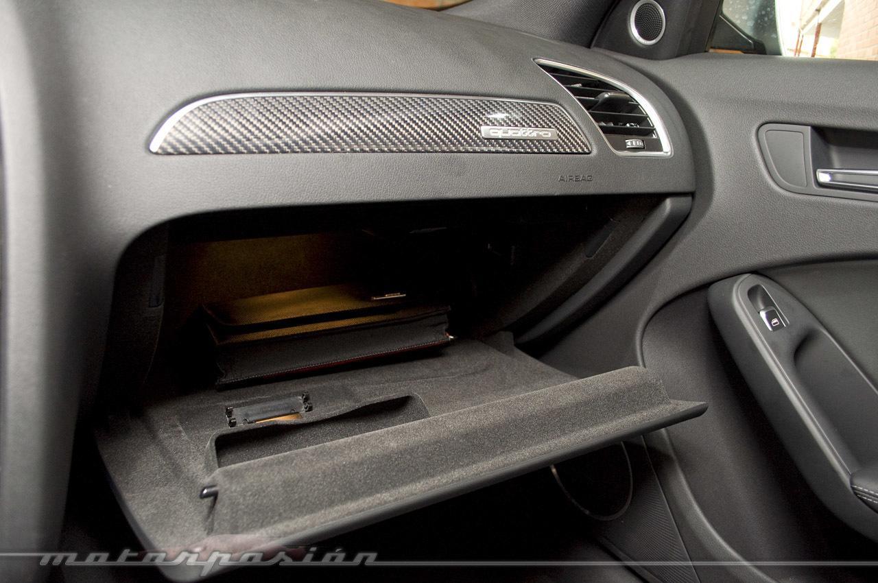 Foto de Audi RS4 Avant (prueba) (48/56)