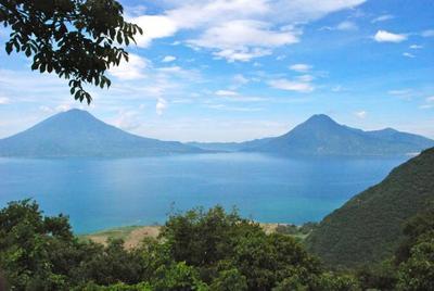 Guía práctica para conocer el Lago Atitlán en Guatemala