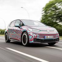 El Volkswagen ID.3 ya tiene precio en Noruega: 33.000 euros para la edición especial de este coche eléctrico