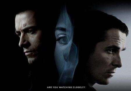 Christopher Nolan: 'El Truco Final (El Prestigio)', el origen de la magia