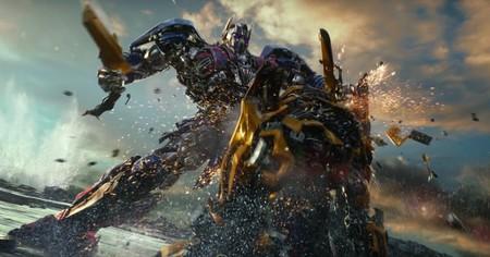 Escena Transformers