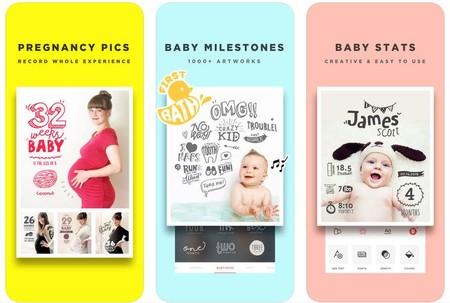 Cinco Apps Para Editar Las Fotos Del Bebé