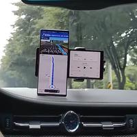 LG Wing: aparece en video el smartphone con segunda pantalla giratoria, el nuevo concepto para competir contra los plegables
