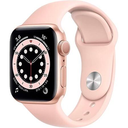 Apple Watch S6 3