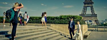 Querido amigo/a: Lo siento pero no, no quiero ser el fotógrafo de tu boda