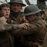 Globos de Oro 2020: '1917' es la mejor película dramática del año