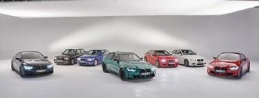 Un repaso a la historia del BMW M3 cuando cumple 35 años