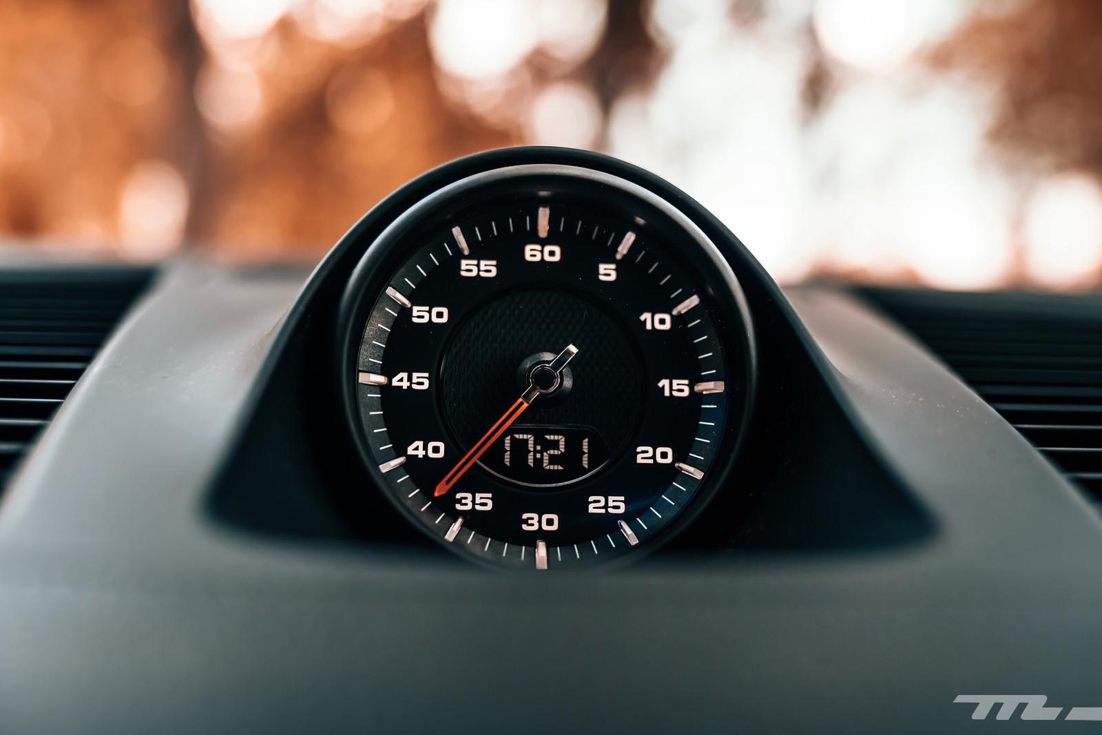 Foto de Porsche Cayenne S (prueba) (18/33)