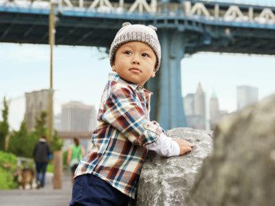 """La ropa de bebé low cost nunca fue tan """"mona"""": nueva colección de Primark otoño 2016"""