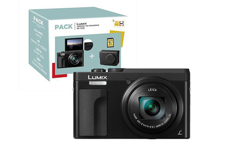 Panasonic Lumix Tz90 Pack B