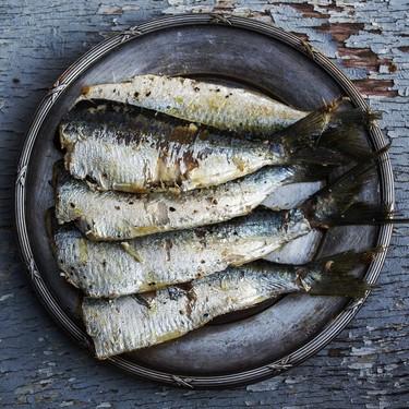 Los mejores pescados de temporada y 13 recetas para incluirlos en tu dieta