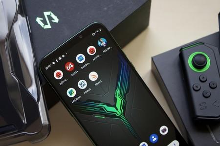 Black Shark 2, análisis: este móvil gaming está ya cerca de ser una auténtica consola portátil