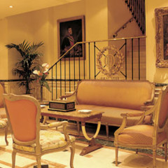 Foto 2 de 12 de la galería hotel-relais-chateaux-orfila en Trendencias