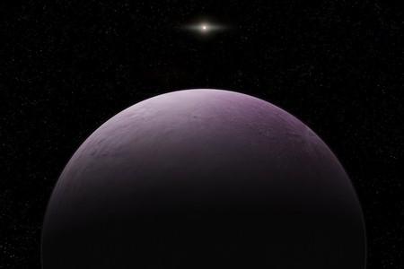 Descubren un nuevo y misterioso objeto en el sistema solar, es el más lejano encontrado hasta la fecha