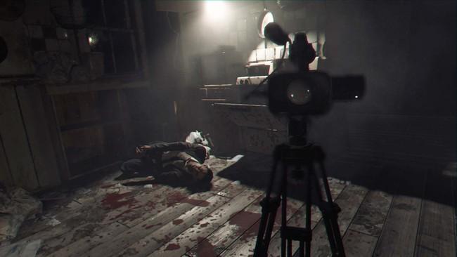Resident Evil 7 Demo Kitchen 02