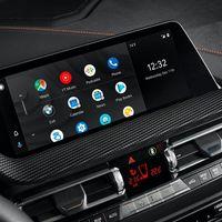 Android Auto inalámbrico comienza a llegar a algunos BMW