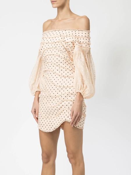 Zimmermann Dots Dress
