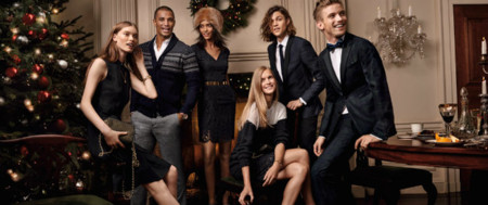 Tommy Hilfiger 2015 Holiday Campaign 003