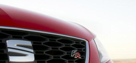 Logos de coches: SEAT, del glamour al minimalismo