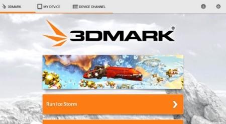 3DMark llega a Android