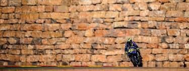 Yamaha aún no ha tocado fondo en MotoGP: Valentino Rossi reclama una reestructuración total