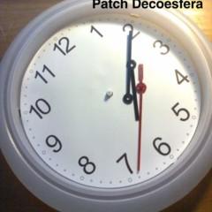 Foto 3 de 9 de la galería hazlo-tu-mismo-personaliza-tu-reloj-rusch-de-ikea en Decoesfera