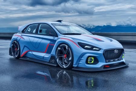 Si el radicalizado Hyundai RN30 Concept es un adelanto, el i30 N promete mucho